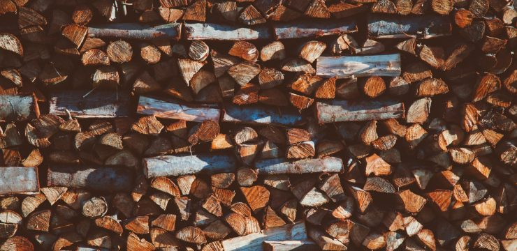 Fuel Your Life with Wood Heating